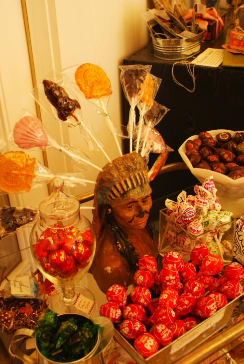 Madeleines Chocolate Factory Rockaway