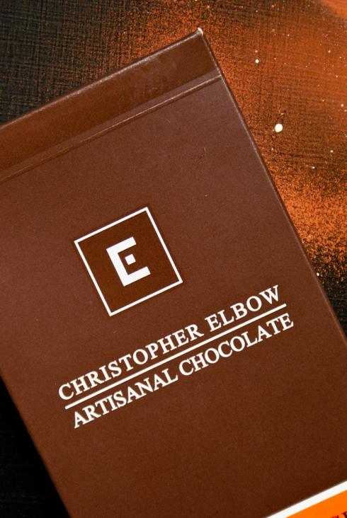 Christopher Elbow Artisanal Chocolates Mcgee Street Kansas City Mo