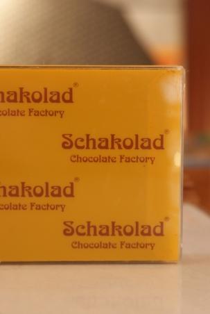 schakolad