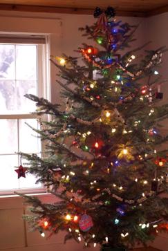 xmas decorations